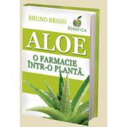 Aloe - O farmacie intr-o planta