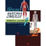 Anatomia Omului - Vol. 1+2