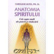 Anatomia Spiritului - Cele sapte stadii ale puterii si vindecarii