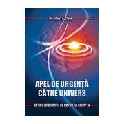Apel de urgenta catre Univers - Obtine informatii cu emisfera dreapta
