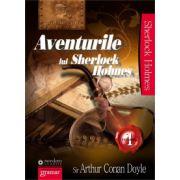 Aventurile lui Sherlock Holmes Vol.1