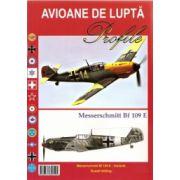 Avioane de lupta - Messerschmitt BF 109E