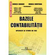 Bazele Contabilitatii - Aplicatii si studii de caz