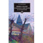 Biserica neagră - Echinoxul nebunilor şi alte povestiri