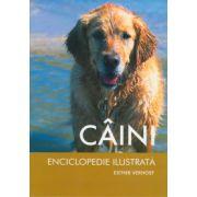 Caini - Enciclopedie ilustrata