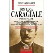 Ion Luca Caragiale - Pagini alese
