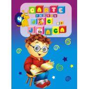 Carte pentru joc si joaca - Vol. 4