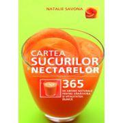 Cartea sucurilor şi a nectarelor