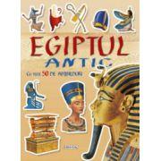 Cauta si lipeste - Egiptul antic