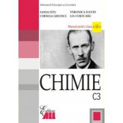 Chimie C3 - Manual pentru clasa a XII-a