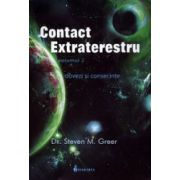 Contact extraterestru - Vol.2- Dovezi si consecinte