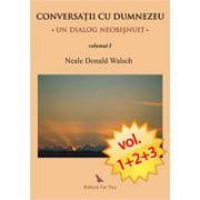 Conversatii cu Dumnezeu 1+2+3