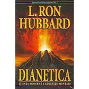 Dianetica - Stiinta moderna a sanatatii mentale