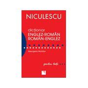 Dictionar englez-roman / roman-englez pentru toti