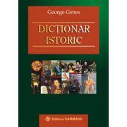 Dictionar istoric
