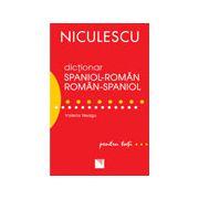 Dictionar roman-spaniol / spaniol-roman pentru toti