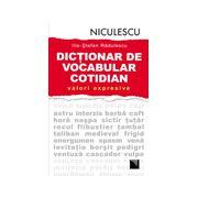Dictionar de vocabular cotidian - valori expresive