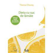 Dieta cu suc de lamaie - Slabiti rapid si aratati excelent