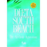 Dieta South Beach - Un plan simplu şi plăcut, conceput de un medic, pentru a reuşi să slăbiţi rapid şi sănătos
