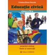 Educatie civica - Clasa a IV-a