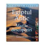 Egiptul Antic - Marile Descoperiri
