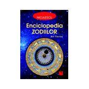 Enciclopedia zodiilor - Sa exploram cele douasprezece semne zodiacale ale astrologiei