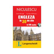 Engleza in 30 de zile - CD audio