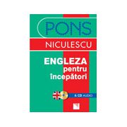 Engleza pentru incepatori - CD audio