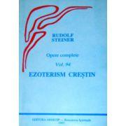 Ezoterism crestin