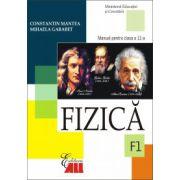 Fizica F1 - Manual pentru clasa a XI-a