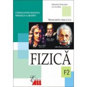 Fizica F2 - Manual pentru clasa a XI-a