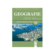 Geografie - Probleme fundamentale ale lumii contemporane - Manual cls. a XI-a