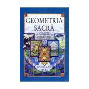 Geometria Sacra - Carti Oracol