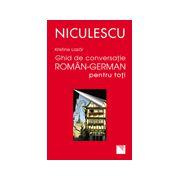 Ghid de conversaţie roman-german pentru toti