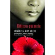 Hibiscus Purpuriu