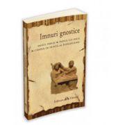 Imnuri gnostice - Imnul Perlei - Cantul de nunta al Intelepciunii - Imnul lui Iisus