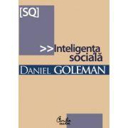 Inteligenta sociala - Noua stiinta a relatiilor umane
