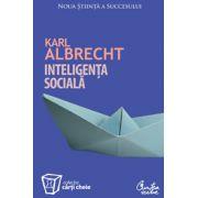 Inteligenta sociala - Noua stiinta a succesului