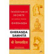 Gheranda Samhita - Invataturile secrete ale marelui yoghin Gheranda