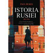 Istoria Rusiei - 882-1996