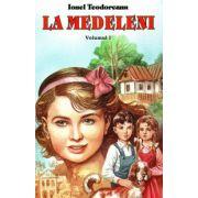La Medeleni - Vol I+II+III