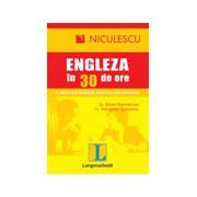 Limba engleza in 30 de ore - O metoda rapida pentru incepatori