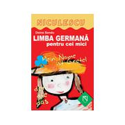 Limba germana pentru cei mici