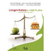 Longevitatea - O viata în plus - De ce să trăim mai mult?
