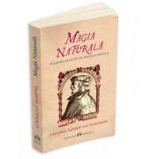 Magia Naturala - Filosofia Oculta...(Cartea I)