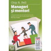 Manageri si mentori