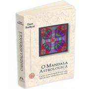 O Mandala Astrologica...Ciclul transformarilor si cele 360 de faze simbolice ale sale