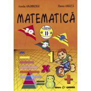 Matematica - Clasa a II-a