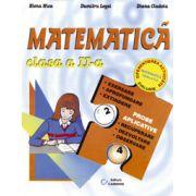 Matematica - Clasa a II-a - Diferentierea activitatii - Evaluare