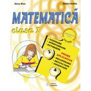 Matematica - Clasa I - Diferentierea activitatii - Evaluare